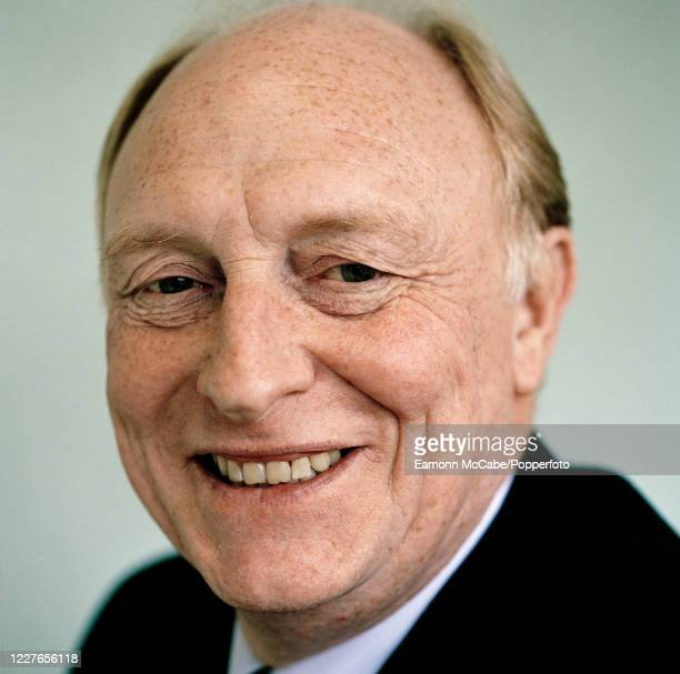 Neil Kinnock, British politician, 29th June 2001. A life-long Labour Party member, Kinnock has held important positions in both the United Kingdom...