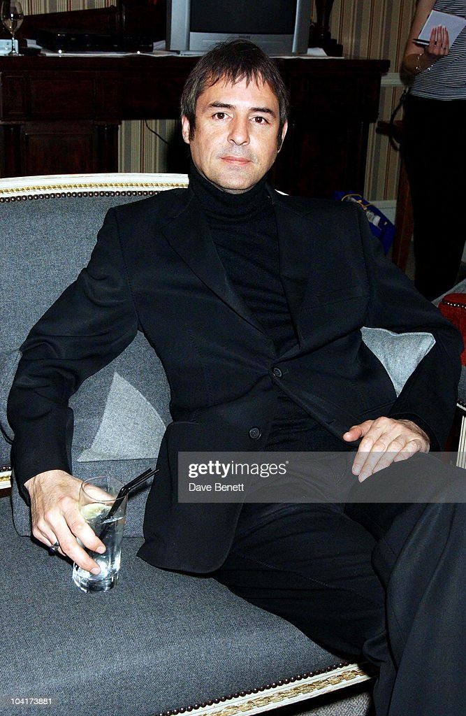 Neil Morrisey, 'Triggermen' Premiere At The Charlotte Street Hotel In London