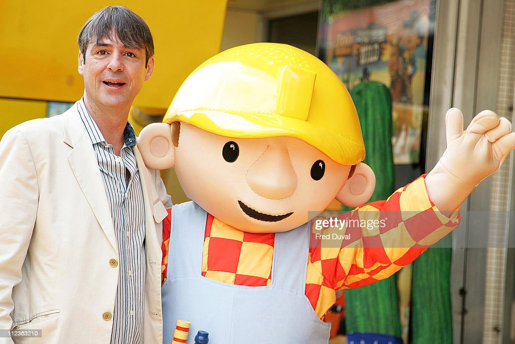 """Bob The Builder """"Built To Be Wild"""" London Premiere - Outside Arrivals"""