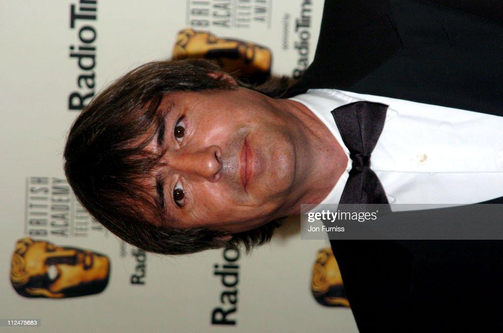 50th Annual BAFTA Television Awards - Press Room
