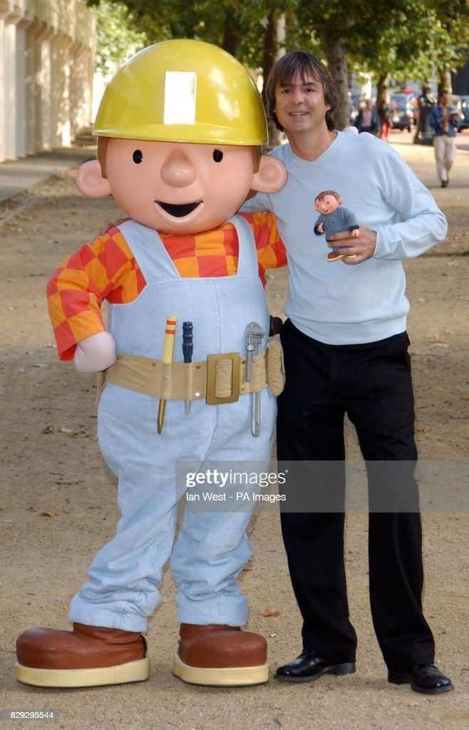 Neil Morrissey - Bob the Builder  sc 1 st  Getty Images & Neil Morrissey - Bob the Builder Pictures | Getty Images