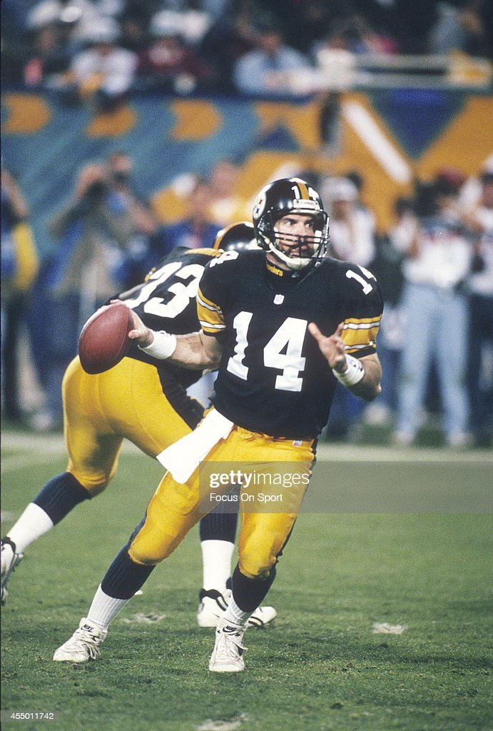 Super Bowl XXX - Dallas Cowboys v Pittsburgh Steelers : News Photo
