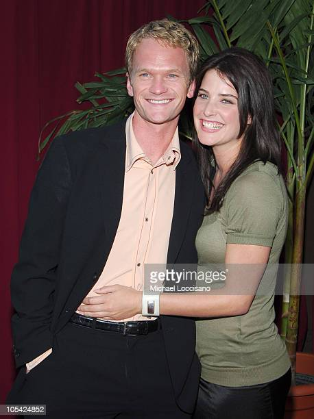 Neil Patrick Harris and Cobie Smulders Starring in 'How I Met Your Mother'