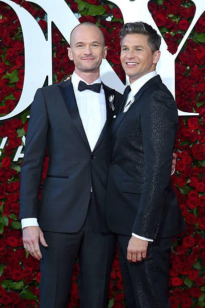 NY: 70th Annual Tony Awards - Arrivals