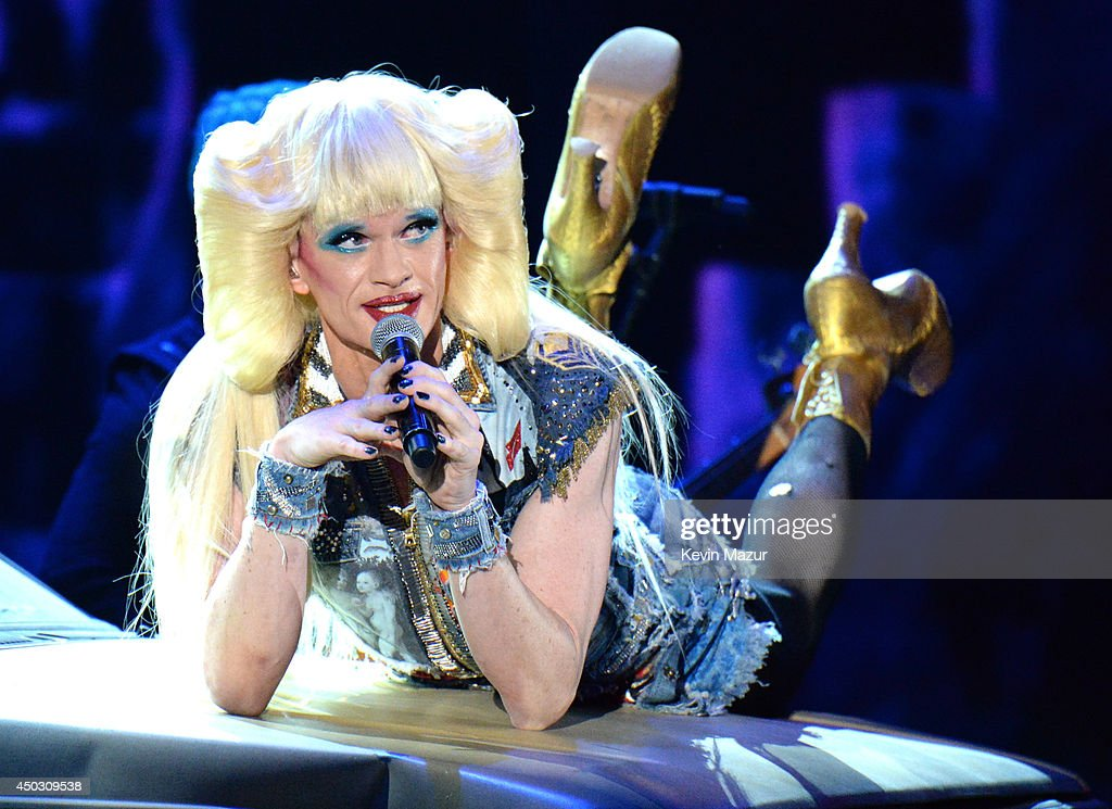 2014 Tony Awards - Show : News Photo