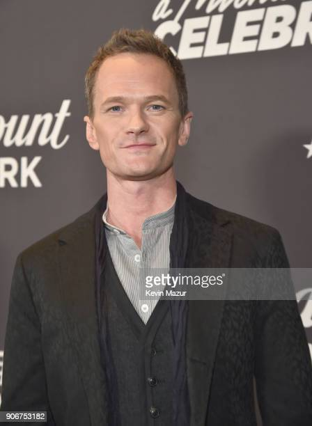 Neil Patrick Harris attends Lip Sync Battle Live A Michael Jackson Celebration at Dolby Theatre on January 18 2018 in Hollywood California