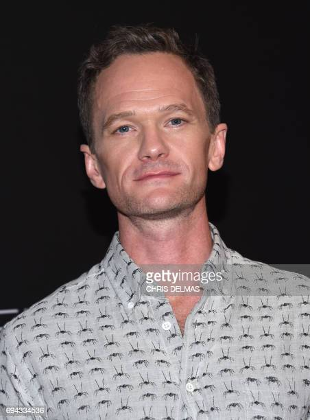 Neil Patrick Harris attends the Netflix FYC event for 'A Series of Unfortunate Events' at the Netflix FYSee Space in Beverly Hills on June 9 2017 /...
