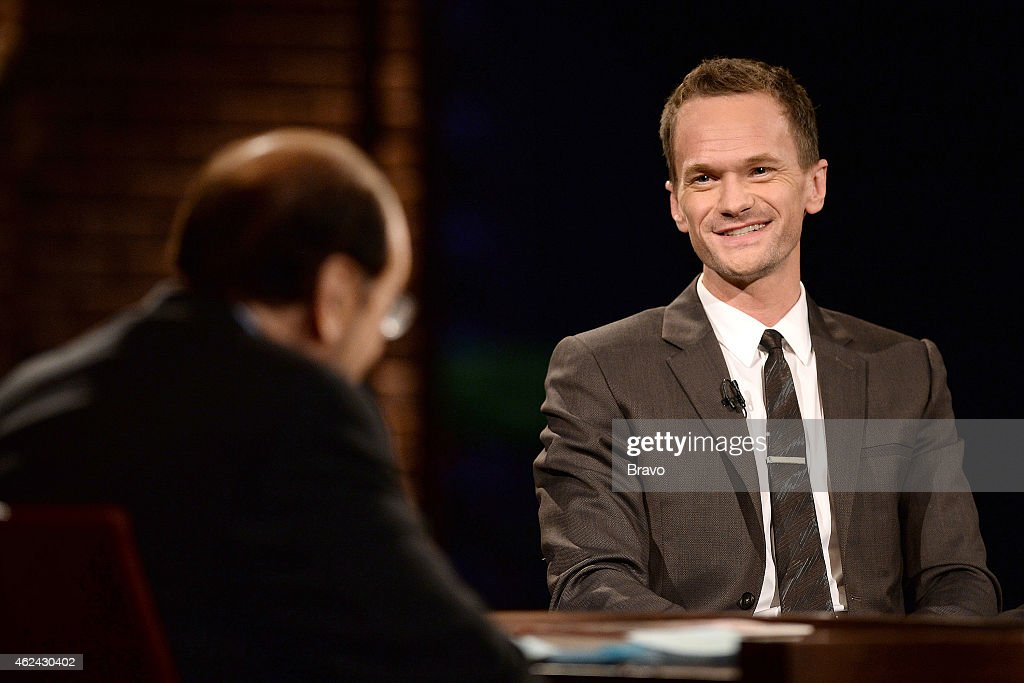 "Bravo's ""Inside The Actors Studio"" -  Neil Patrick Harris"