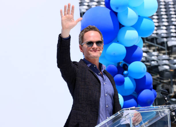 NJ: Neil Patrick Harris Hosts CLEAR Connects: A Day Of Families