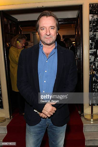 Neil Pearson attends the press night performance of 'Sunny Afternoon' at The Harold Pinter Theatre on October 28 2014 in London England