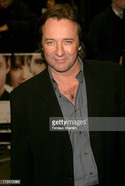 Neil Pearson during 'Closer' London Premiere Arrivals at Curzon Mayfair in London Great Britain