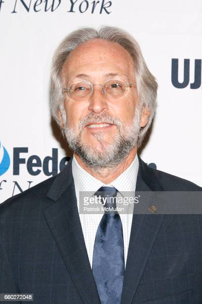 Neil Portnow attends UJA-FEDERATION OF NEW YORK honor BARRY WEISS with The Music Visionary of the Year Award at The Pierre on June 18, 2009 in New...