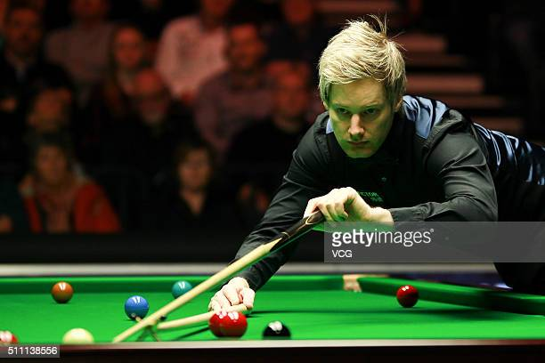 World's Best Betvictor Welsh Open Day 4 Stock Pictures, Photos ...