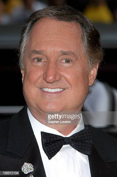 Neil Sedaka during 35th Annnual Songwriters Hall of Fame Awards at The Marriott Marquis in New York City NY United States