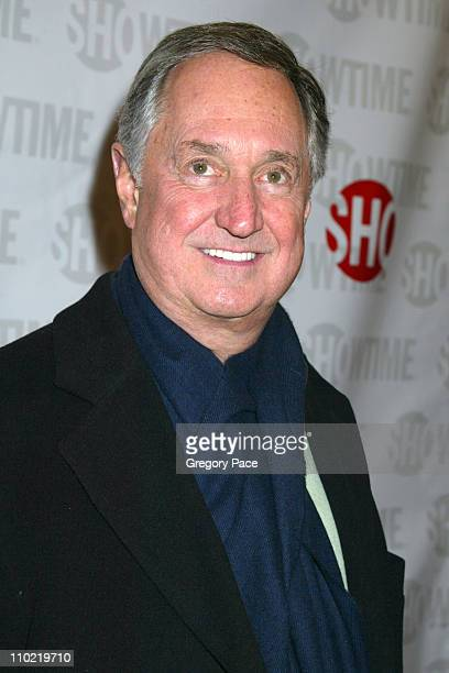 Neil Sedaka during Showtime's Fat Actress New York City Premiere Inside and Red Carpet Arrivals at Clearview Chelsea West in New York City New York...