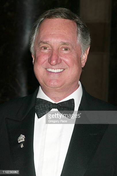 Neil Sedaka during The Actors Fund There's No Business Like Show Business Gala at Cipriani 42nd Street in New York City New York United States