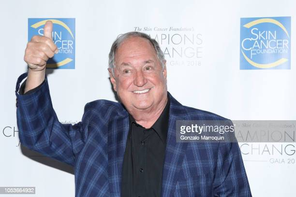 Neil Sedaka during the Champions For Change Gala at The Plaza Hotel on October 25 2018 in New York City