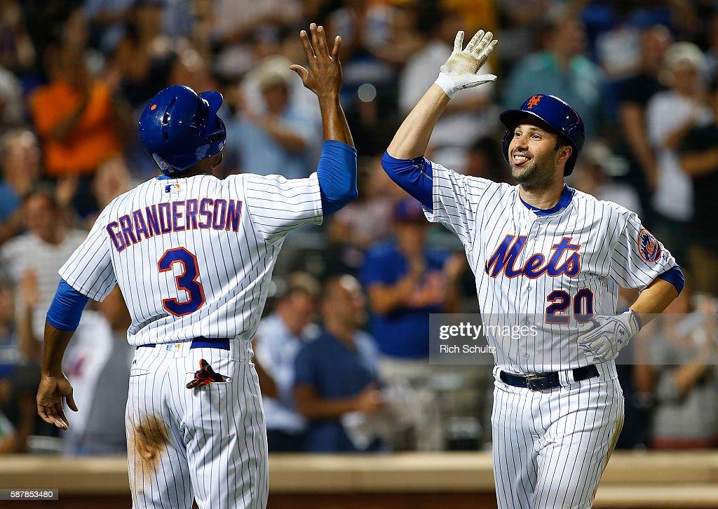 Arizona Diamondbacks v New York Mets : News Photo