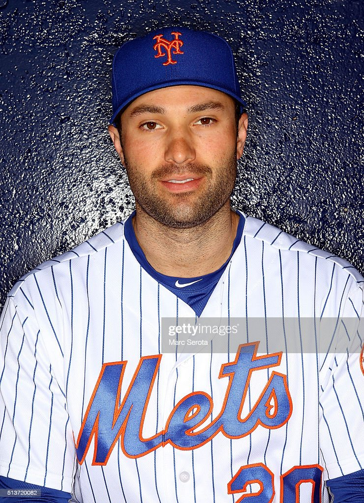New York Mets Photo Day