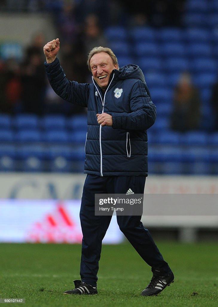 Cardiff City v Birmingham City - Sky Bet Championship