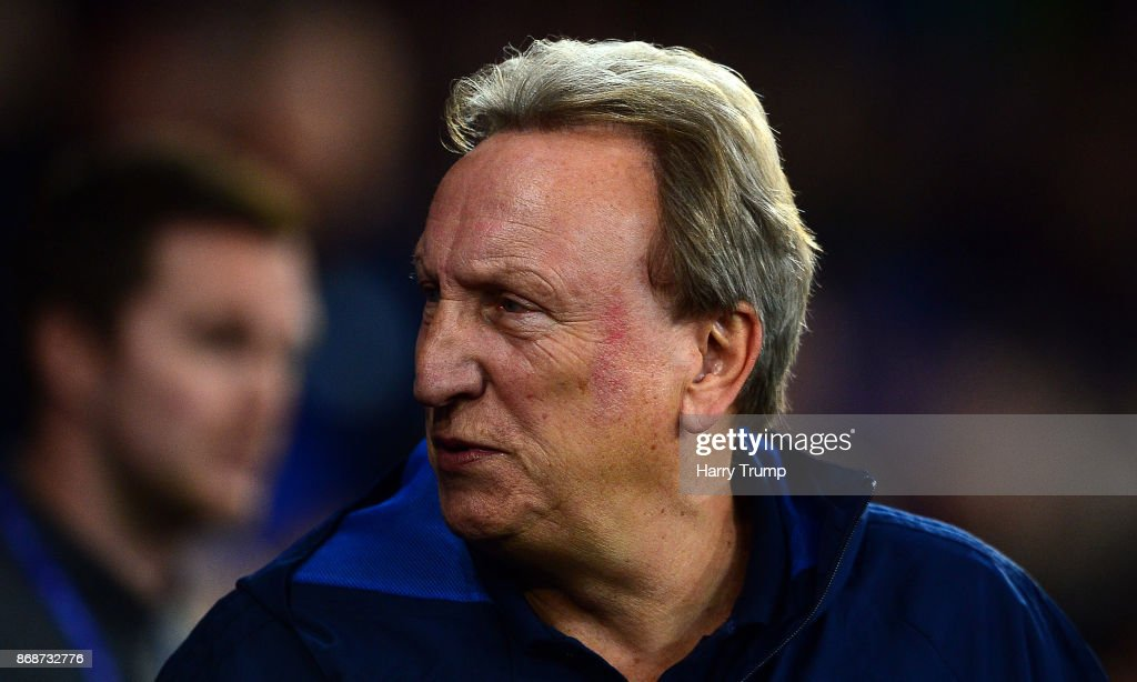 Cardiff City v Ipswich Town - Sky Bet Championship : News Photo