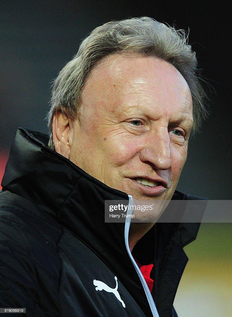 Neil Warnock