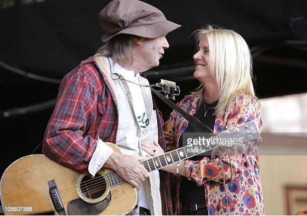 pegi young stock photos and pictures getty images