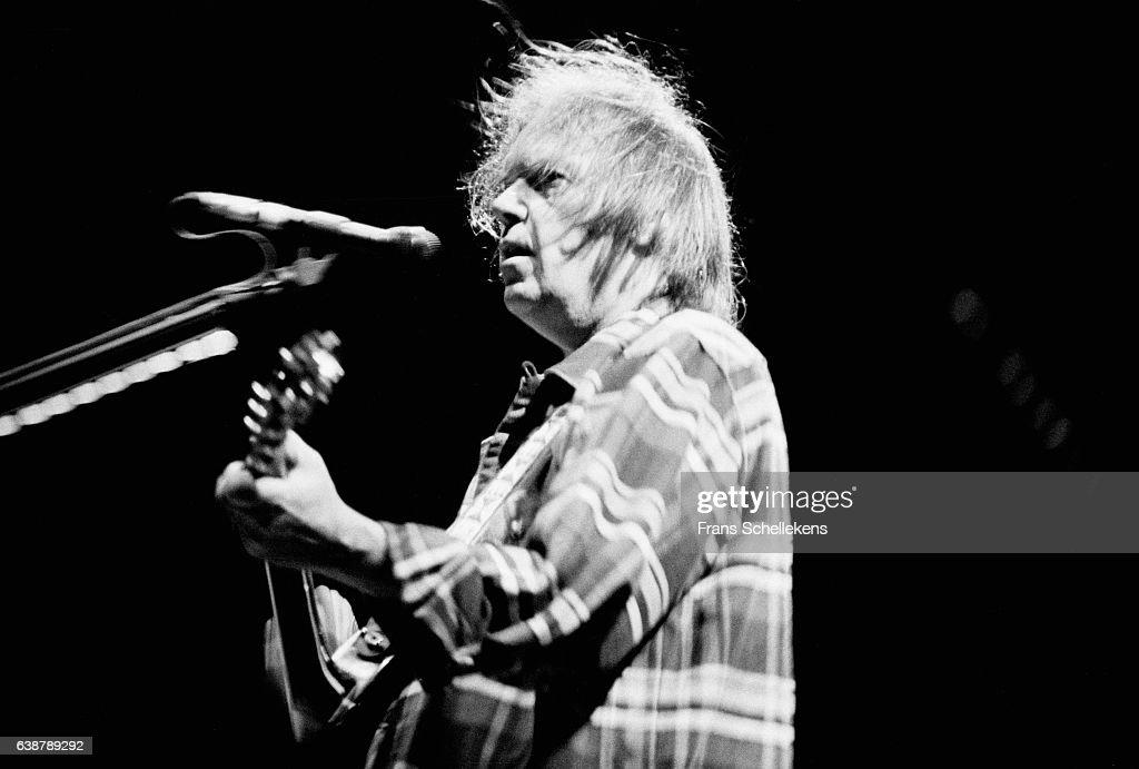Neil Young... : Nieuwsfoto's