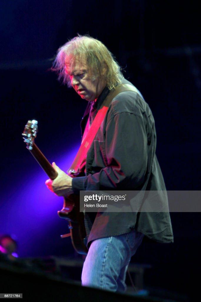 Hard Rock Calling 2009 Day 2: Live Performances : Fotografía de noticias