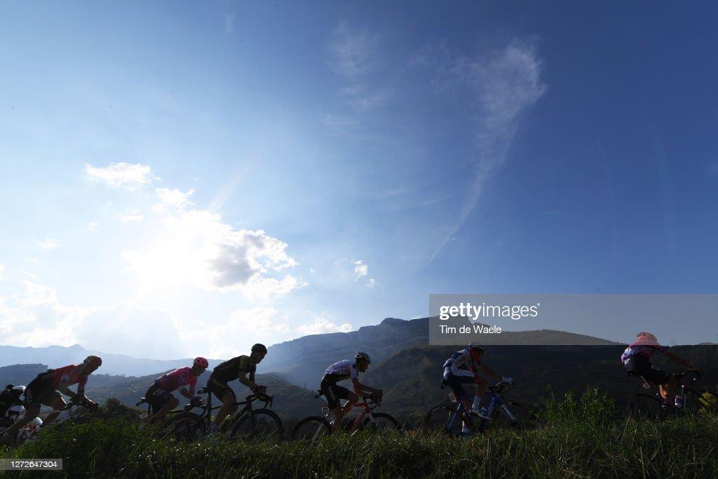 107th Tour de France 2020 - Stage 16 : News Photo