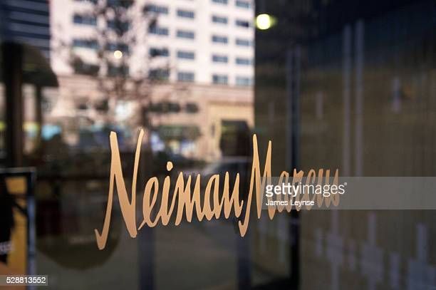 Neiman Marcus department store
