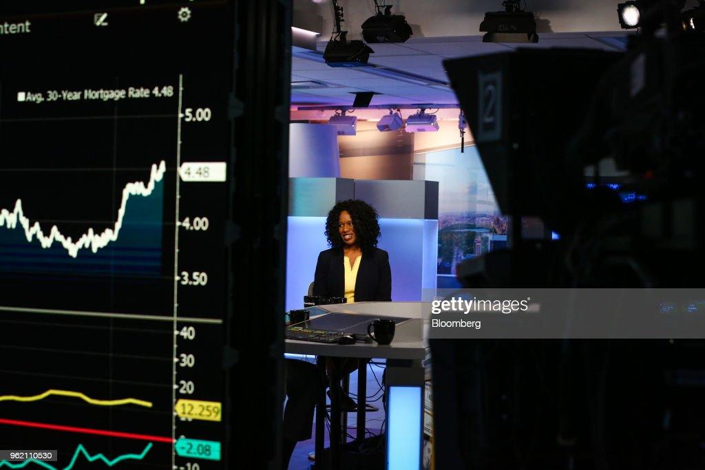 Redfin Corporation Chief Economist Nela Richardson Interview
