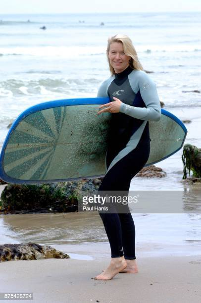 Nell Newman is the daughter of American actor Paul Newman and actress Joanne Woodward She has two passions organic food and surfing April 23 2002...