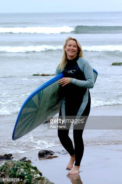 Nell Newman is the daughter of American actor Paul Newman and actress Joanne Woodward .She has two passions , organic food and surfing April 23, 2002...