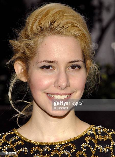"""Nellie McKay during """"Pig Farm"""" Opening Night - Arrivals at The Laura Pels Theatre in New York City, New York, United States."""