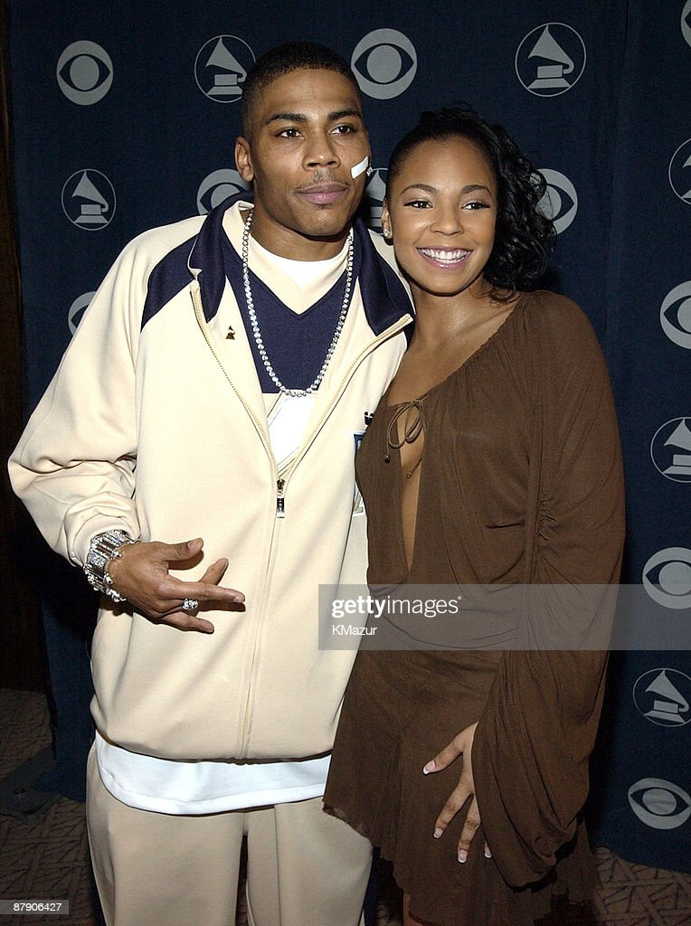 Nelly and Ashanti News Photo | Getty Images