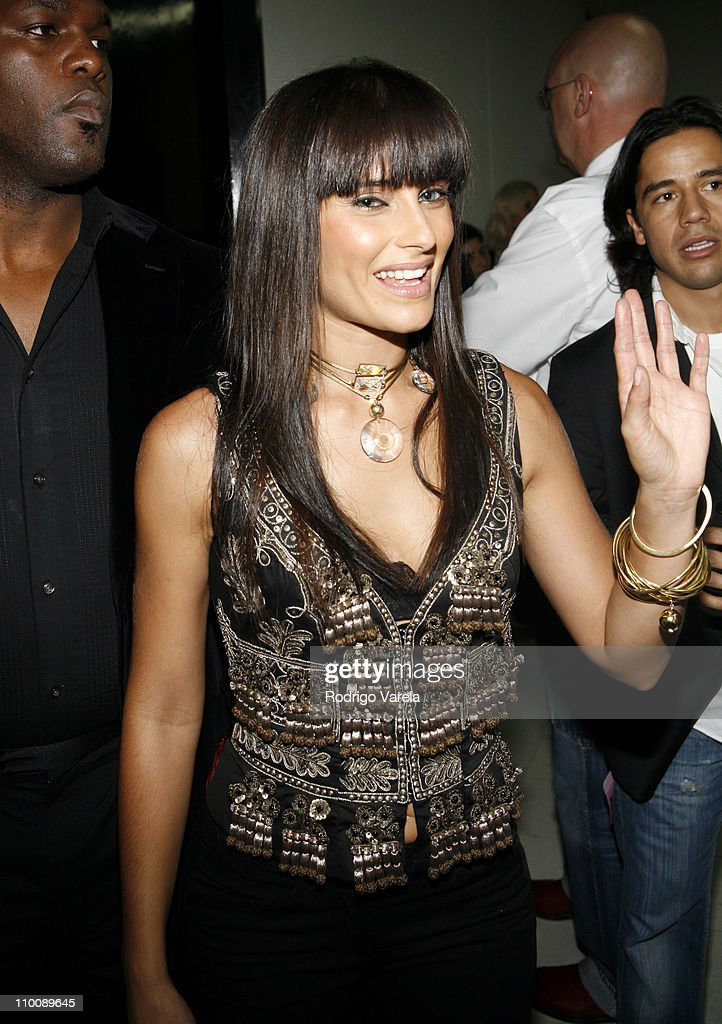 MTV Video Music Awards Latin America 2006 - Audience and Backstage