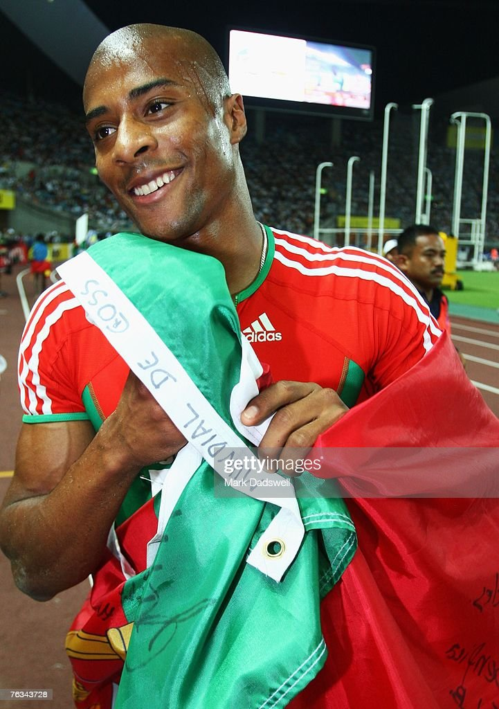 11th IAAF World Athletics Championships: Day Three : News Photo