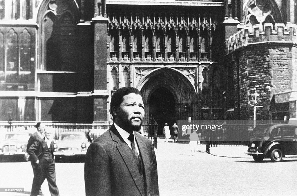 Archive Pictures Of Nelson Mandela : News Photo