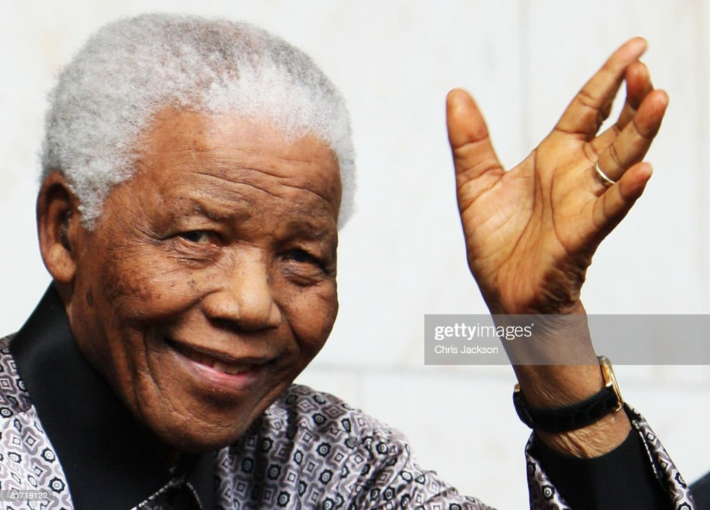 25 Years Since Nelson Mandela Was Released From Prison: In Profile