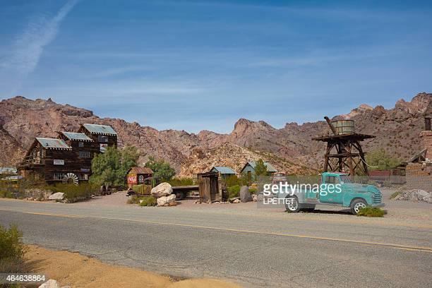 Nelson - Nevada