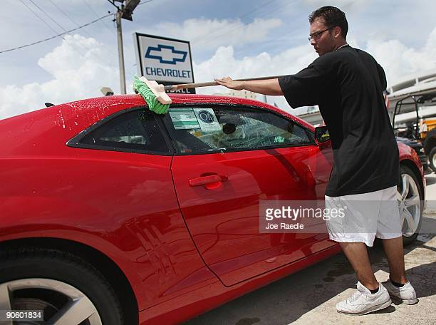Dadeland Chevrolet Stock Photos and Pictures | Getty Images