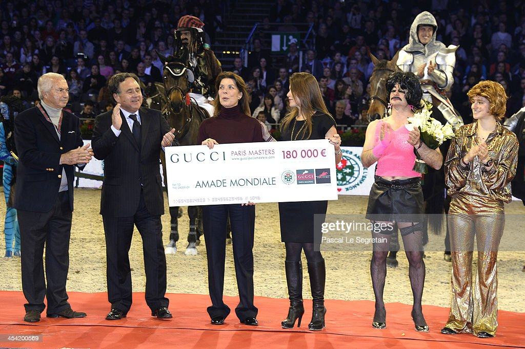 Gucci Paris Masters 2013 : Day 3