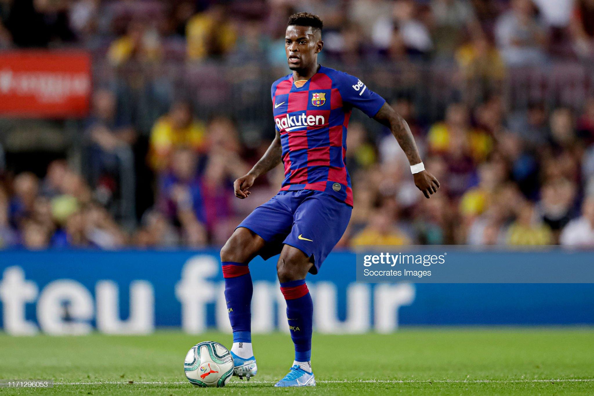 صور مباراة : برشلونة - فياريال 2-1 ( 24-09-2019 )  Nelson-semedo-of-fc-barcelona-during-the-la-liga-santander-match-fc-picture-id1171296053?s=2048x2048