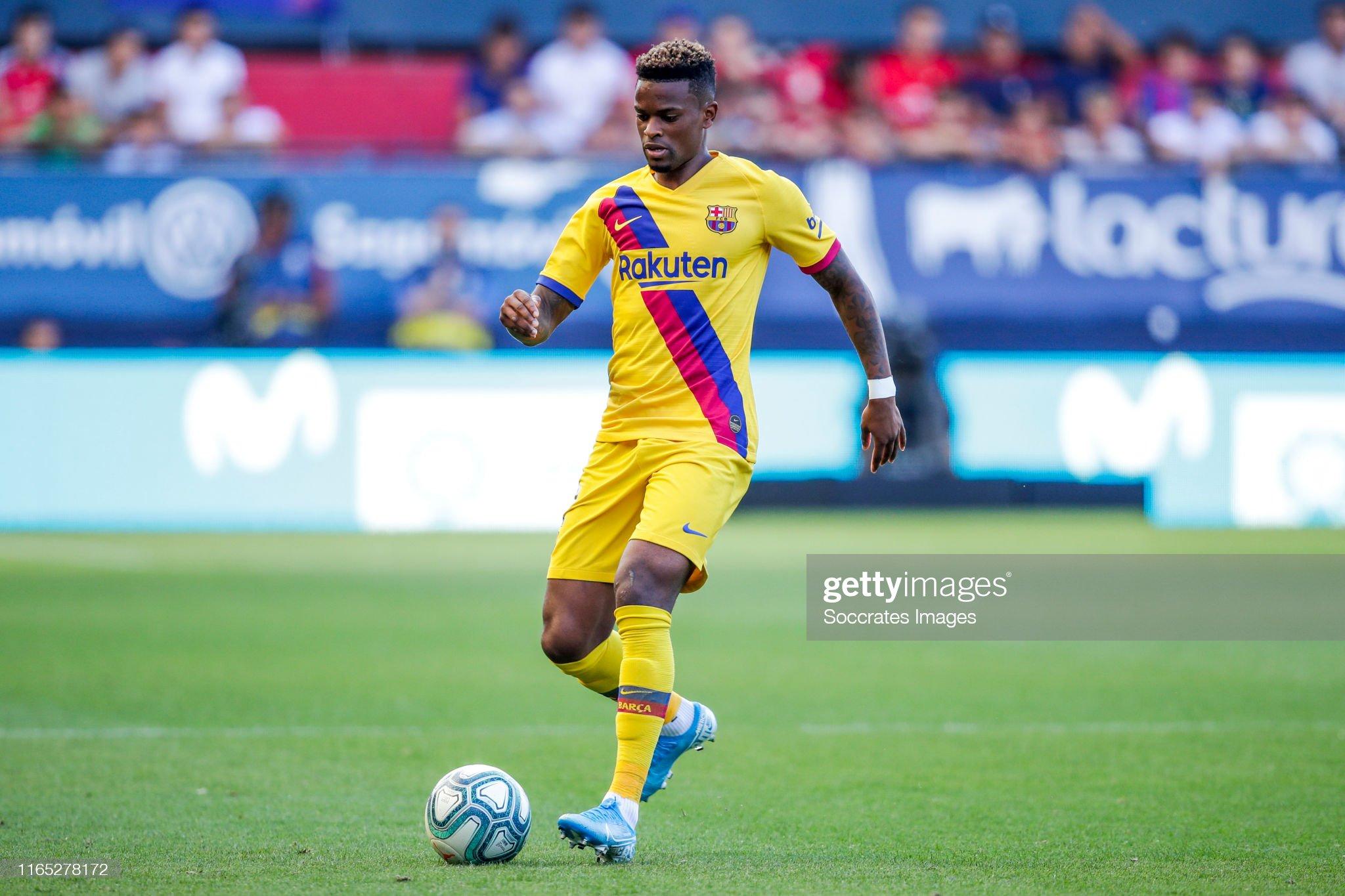 صور مباراة : أوساسونا - برشلونة 2-2 ( 31-08-2019 )  Nelson-semedo-of-fc-barcelona-during-the-la-liga-santander-match-v-picture-id1165278172?s=2048x2048