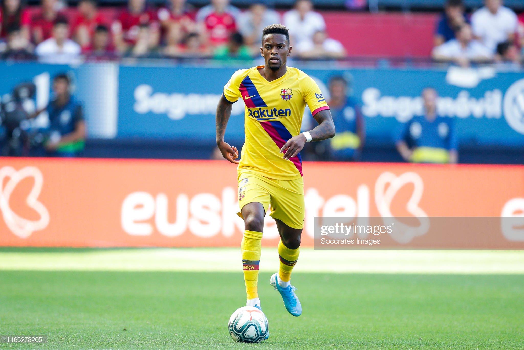 صور مباراة : أوساسونا - برشلونة 2-2 ( 31-08-2019 )  Nelson-semedo-of-fc-barcelona-during-the-la-liga-santander-match-v-picture-id1165278205?s=2048x2048