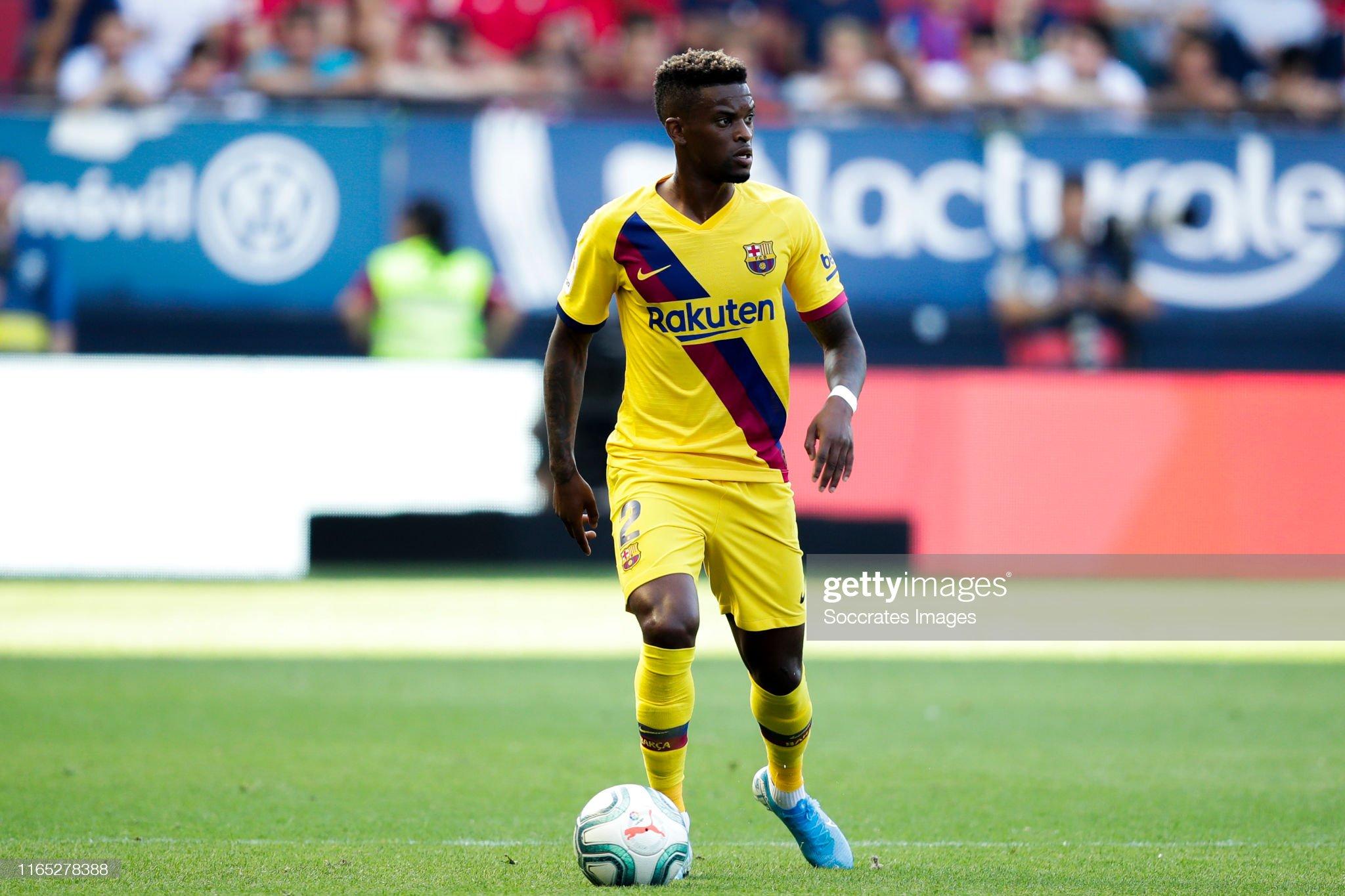 صور مباراة : أوساسونا - برشلونة 2-2 ( 31-08-2019 )  Nelson-semedo-of-fc-barcelona-during-the-la-liga-santander-match-v-picture-id1165278388?s=2048x2048
