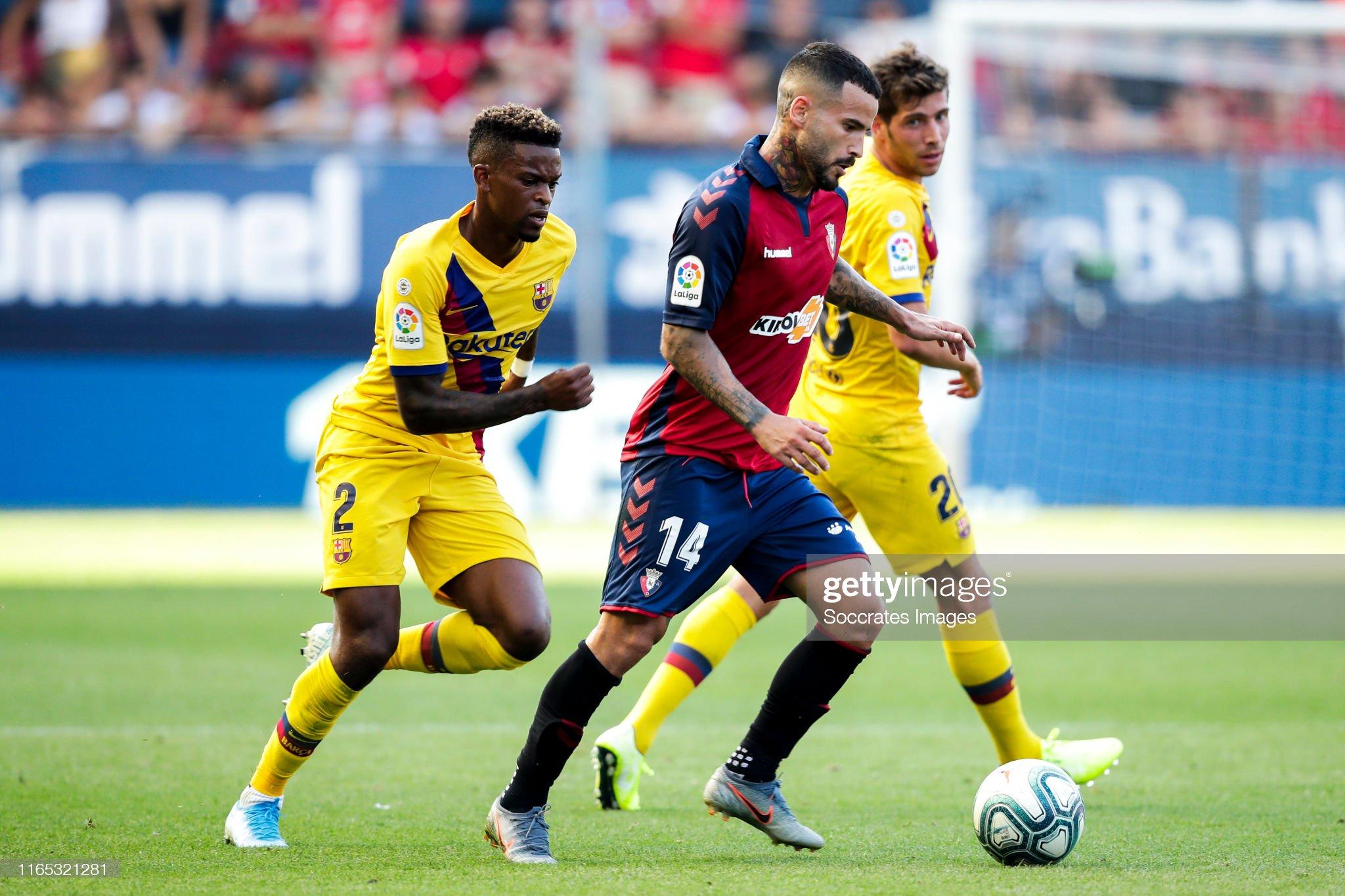 صور مباراة : أوساسونا - برشلونة 2-2 ( 31-08-2019 )  Nelson-semedo-of-fc-barcelona-ruben-garcia-of-ca-osasuna-sergi-of-fc-picture-id1165321281?s=2048x2048