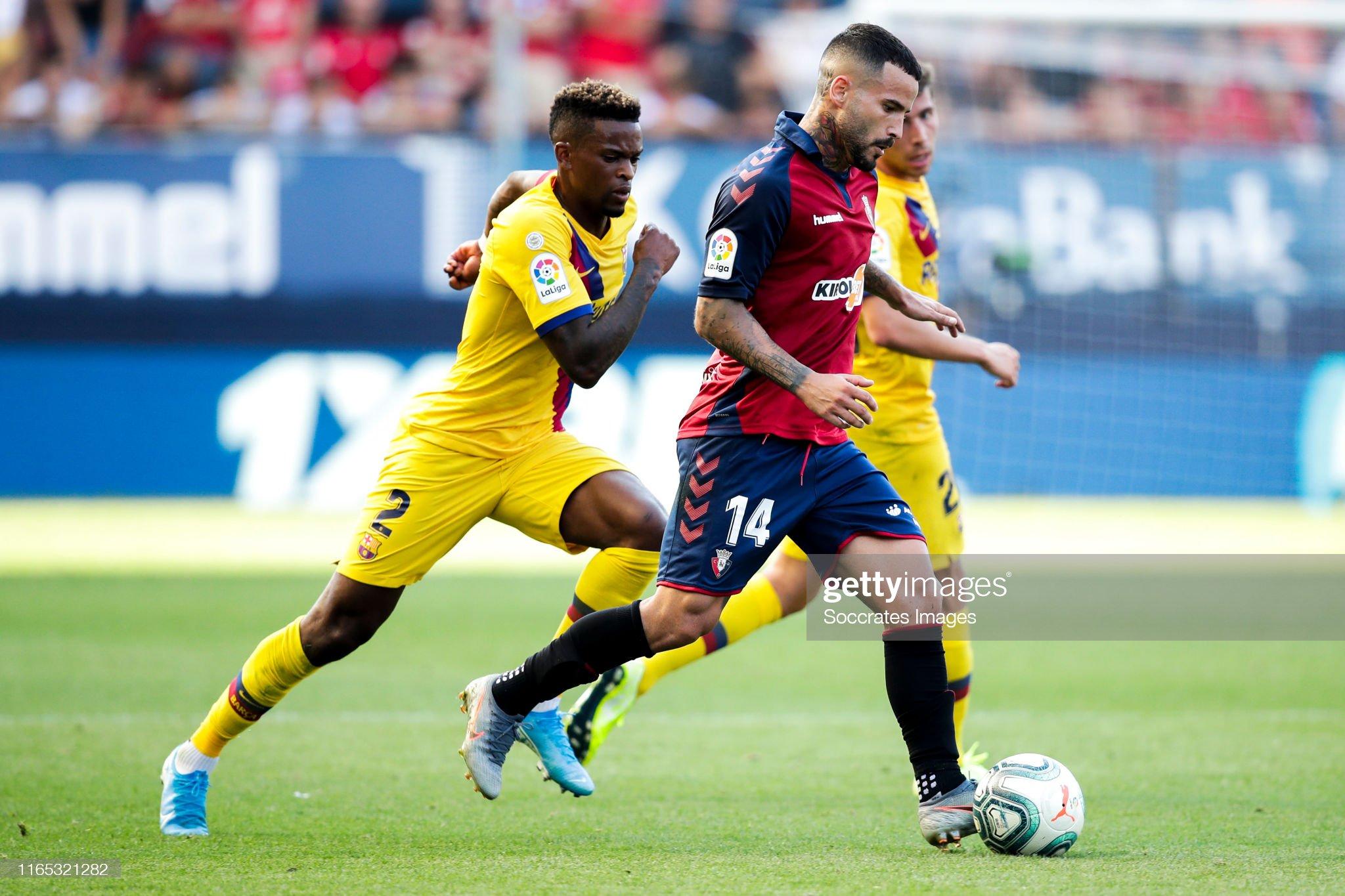 صور مباراة : أوساسونا - برشلونة 2-2 ( 31-08-2019 )  Nelson-semedo-of-fc-barcelona-ruben-garcia-of-ca-osasuna-sergi-of-fc-picture-id1165321282?s=2048x2048
