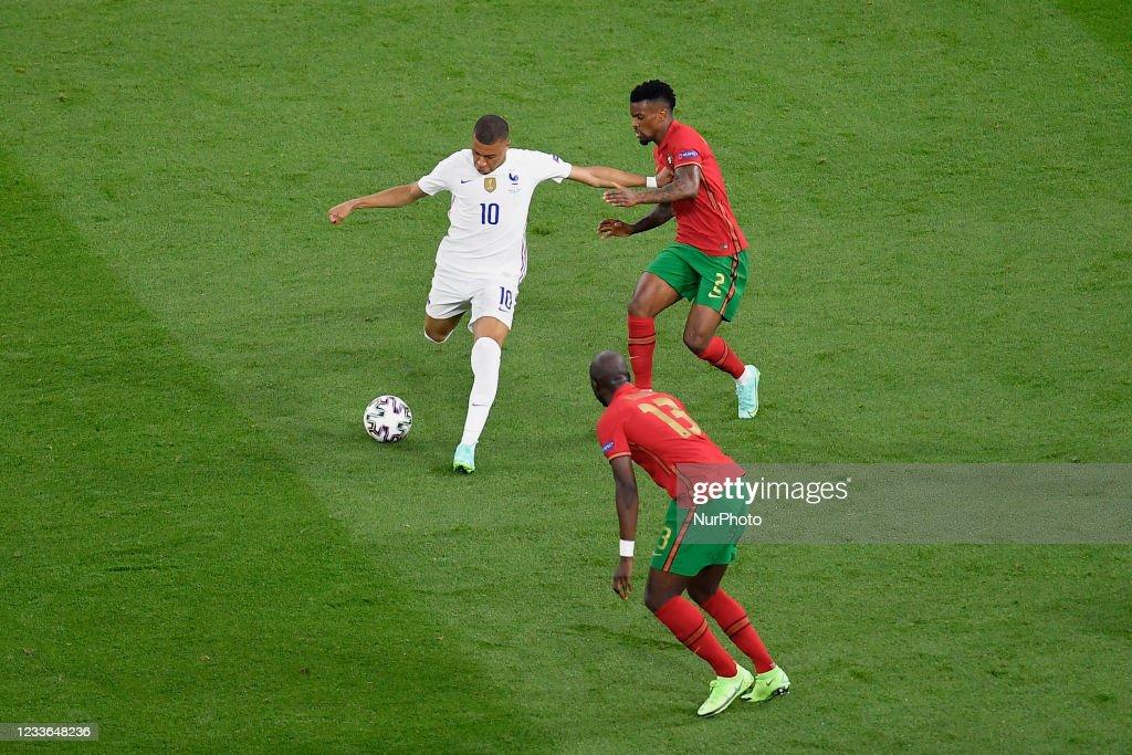 Portugal v France - UEFA Euro 2020: Group F : News Photo